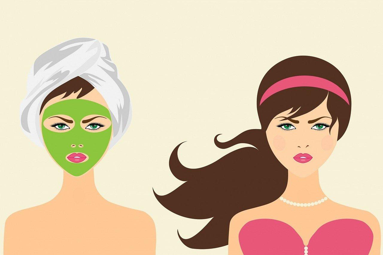 woman, female, girl